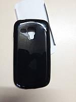 Силиконовый чехол для Samsung S7580 Galaxy Trend Plus
