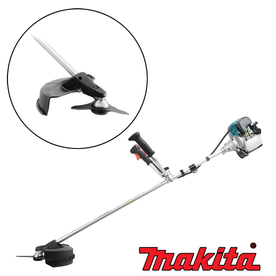 Бензиновая мотокоса 5.0л,с/4.6 кВтMakita 526 ( Моторизированная коса Макита 526)
