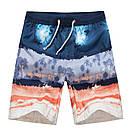 Різнокольорові пляжні шорти Gailang на шнурівці, фото 7
