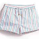 Короткие шорты с тонкой полоской Gailang, фото 4