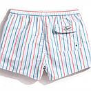 Короткие шорты с тонкой полоской Gailang, фото 5