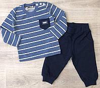 Модный костюм 2-ка для мальчика до 3-х лет