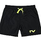 Крутые шорты для мужчин Tauwell. Цвет: черный, фото 6