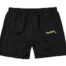 Крутые шорты для мужчин Tauwell. Цвет: черный, фото 7