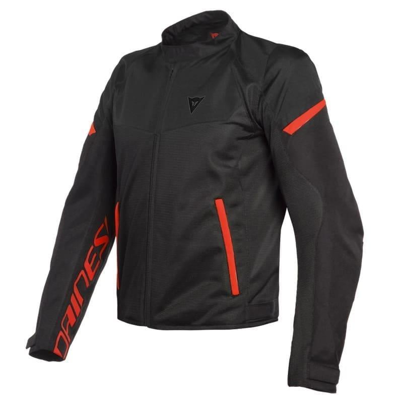 Мотокуртка Dainese Bora Air Tex Black/Orange