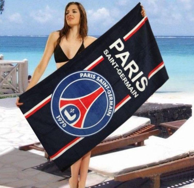 Чоловічі елітні рушники Paris Saint-Germain