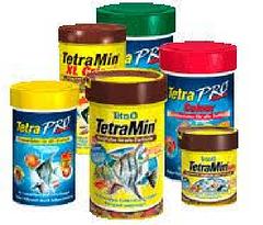 Корм Tetra