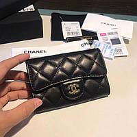 Визитница - конверт Chanel (Шанель)