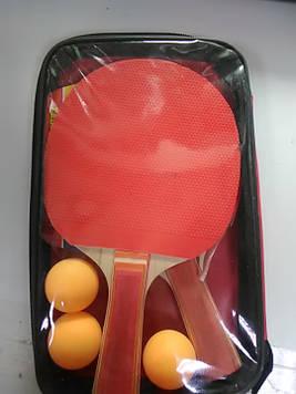 Набір ракетки для тенісу