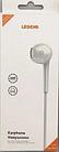 [ОПТ] Наушники вакуумные проводные Legend LD1011 с микрофоном, фото 3