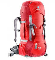 Рюкзак туристический Deuter Fox 30 5520 fire/cranberry (MD)