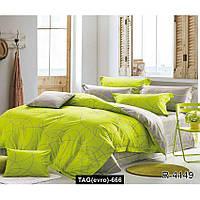 Комплект постельного белья с компаньоном R4149, TAG(evro)-666