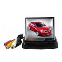 Автомонитор 3,5 С / 353, аксессуары для авто,автомониторы, автоэлектроника, все для авто