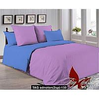 Комплект постельного белья P-3520(4037), TAG odnoton(2sp)-150