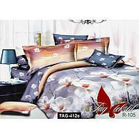 Комплект постельного белья с компаньоном  R105, TAG-412е