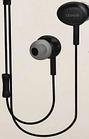[ОПТ] Навушники вакуумні дротові Legend LD1012 з мікрофоном, фото 3