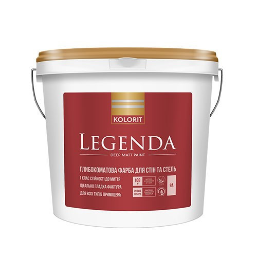 Kolorit Legenda, база А 4,5л