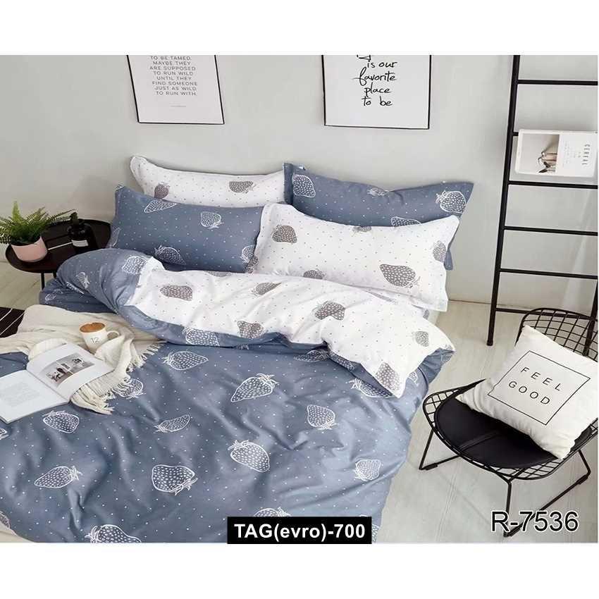 Комплект постельного белья с компаньоном R7536, TAG(evro)-700