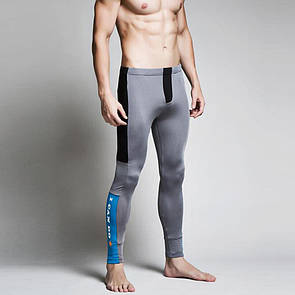 Спортивные штаны SuperBody. Цвет: серый