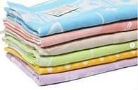 Одеяло, плед -байковый