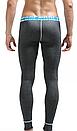 Мужские подштанники серого цвета Seobean, фото 2