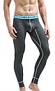 Мужские подштанники серого цвета Seobean, фото 3