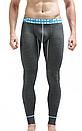 Мужские подштанники серого цвета Seobean, фото 5