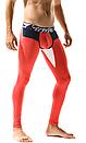 Красные мужские подштанники Seobean, фото 4