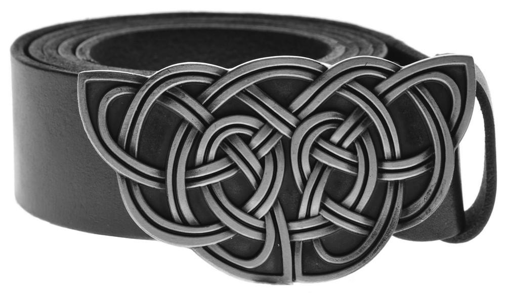 Пряжка Кельтское плетение, Комплект поставки товара Пряжка (без ремня)