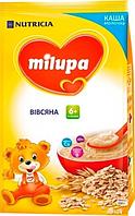 Молочная каша Milupa Овсяная 210 г