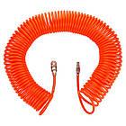 Шланг спиральный полиэтиленовый (PЕ) 20м 5.5×8мм Grad (7011345)