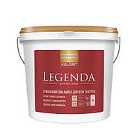 Kolorit Legenda, база З 4,5 л