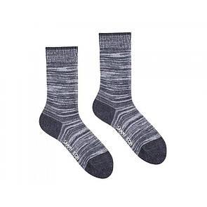 """Серые зимние носки """"HARE"""" от Sammy Icon"""