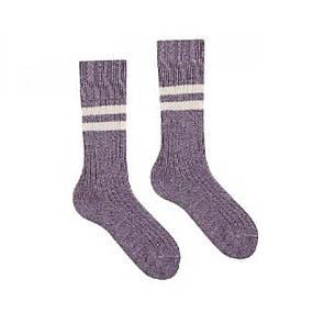 """Шерстяные носки унисекс """"LAVENDEL"""" от Sammy Icon"""