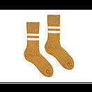 """Зимние носки с двумя полосками """"KOLEN"""" от Sammy Icon, фото 2"""
