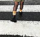 """Зимние носки с двумя полосками """"KOLEN"""" от Sammy Icon, фото 3"""