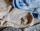 "Теплые хлопковые носки ""DUVA"" от Sammy Icon, фото 3"