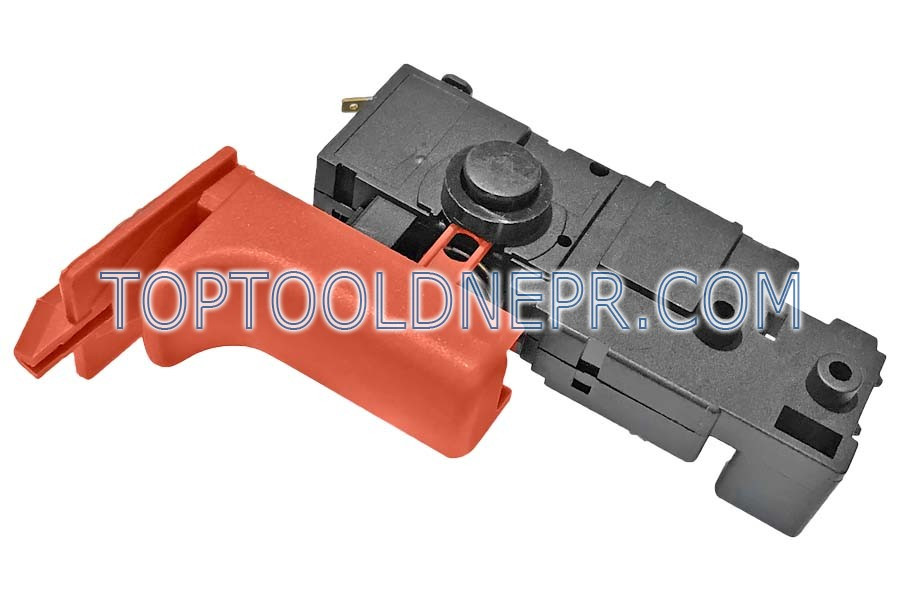 Кнопка для перфоратора Bosch GBH 2-26 DRE, Арсенал П-950, Craft CBH-1100