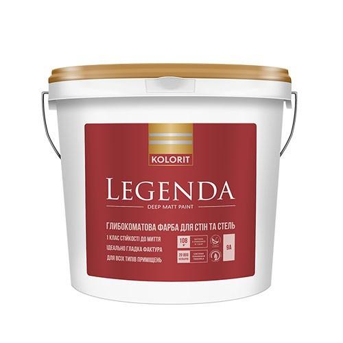 Kolorit Legenda, база С 0,9л
