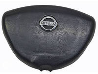 Подушка безопасности водительская Nissan Interstar 03> (OE RENAULT 820018864)