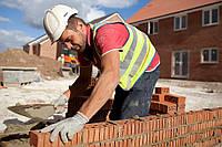 Услуги строителей