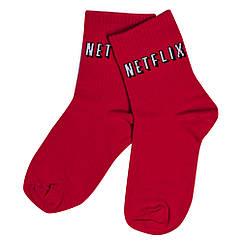 Носки Netflix р.36-44 (tr)