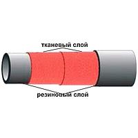 Рукав напорный газовый Г(ІV)-10-50-69 с текстильным каркасом ГОСТ 18698-79