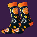 """Фруктовые носки """"Цитрус"""" от Friendly Socks, фото 2"""