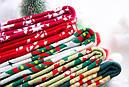 """Новогодние носки """"Снежинка"""" от Friendly Socks, фото 5"""