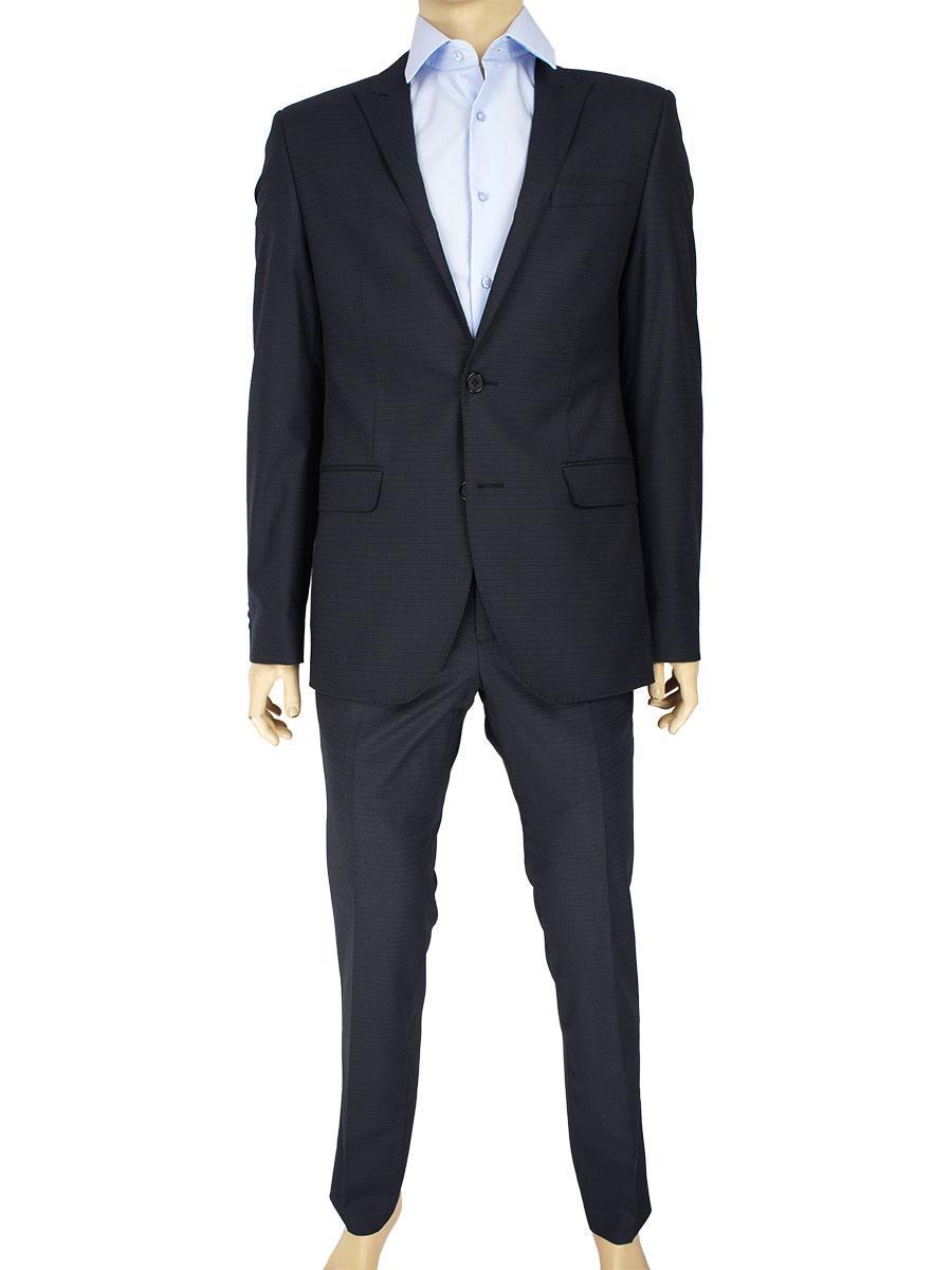 Классический мужской костюм Giordano Conti 289#0