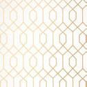 Гаражні секційні ворота серії Alutech Prestige з індивідуальним дизайном