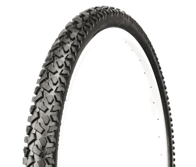 """Велопокрышка 26"""" Deli Tire S-166 (26×2,00)"""