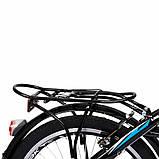 """Складной велосипед Spark Fuze 20"""" от 130 до 175 см, фото 6"""