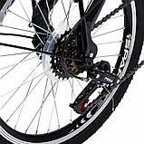 """Складной велосипед Spark Fuze 20"""" от 130 до 175 см, фото 4"""